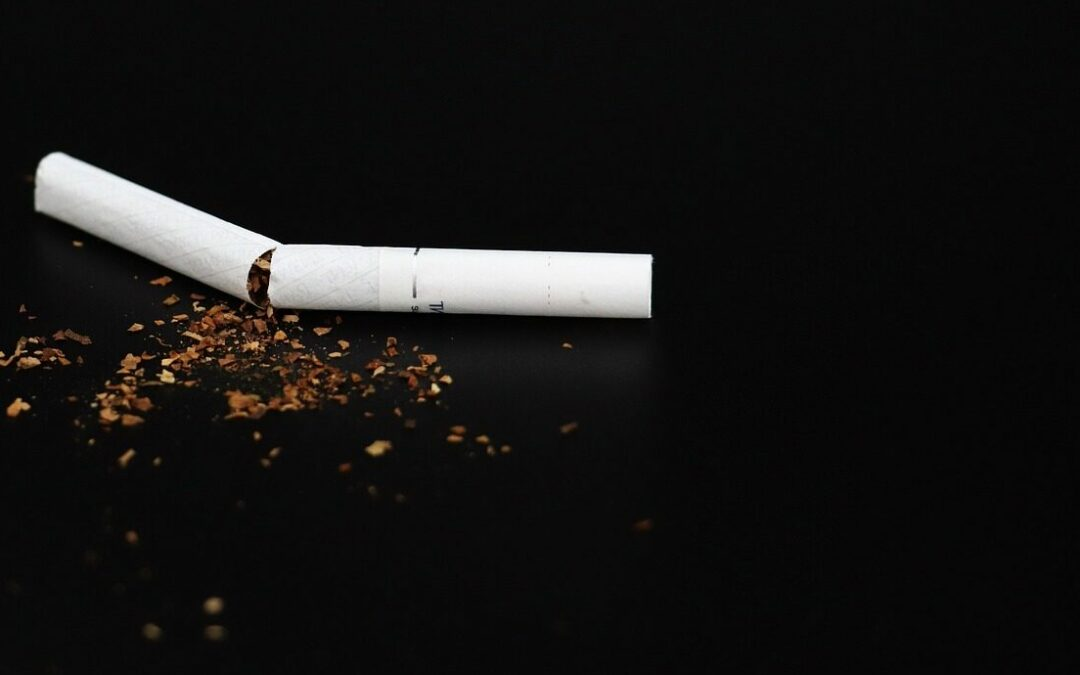 Unknown Facts of Nicotine You Must Know