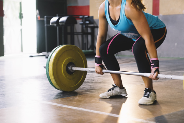 Should Women Lift Heavy Weight?
